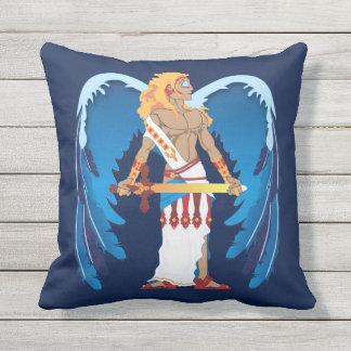 St. Michael Pillow
