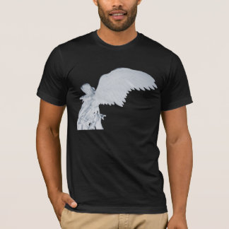 St. Michael (Reversed) Apparel T-Shirt