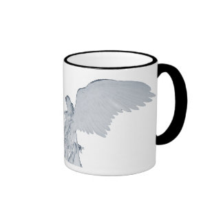 St Michael Reversed Mugs Mug