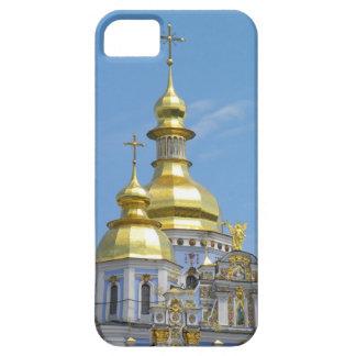 St Michael's - Kyiv iPhone SE/5/5s Case