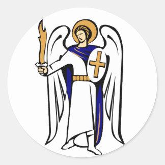 St. Michael Sticker