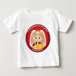 St. Michael the Archangel Baby T-Shirt