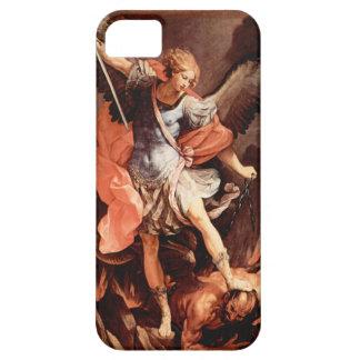 St. Michael the Archangel iPhone 5 Case
