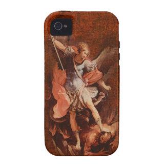 St Michael the Archangel iPhone 4 Case