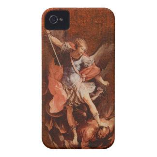 St Michael the Archangel Case-Mate iPhone 4 Case