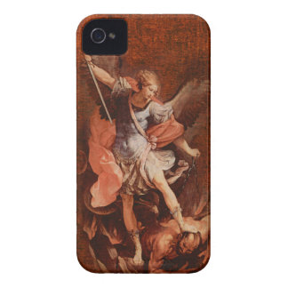 St Michael the Archangel iPhone 4 Covers