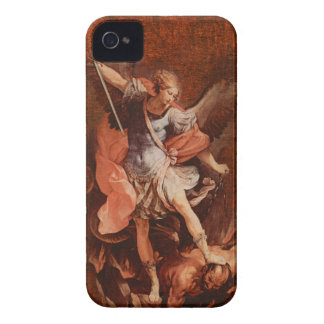 St. Michael the Archangel Case-Mate iPhone 4 Case