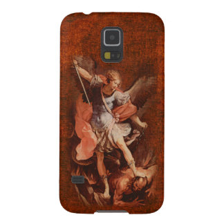 St. Michael the Archangel Galaxy S5 Cover