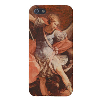 St. Michael the Archangel iPhone SE/5/5s Cover