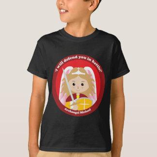 St. Michael the Archangel T-Shirt