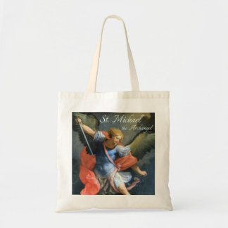 St. Michael the Archangel Tote