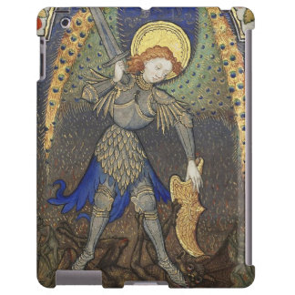 St. Michael the Archangel with Devil