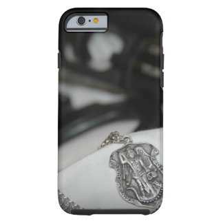 St. Michael Tough iPhone 6 Case