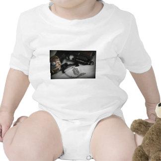St. Michael Baby Creeper