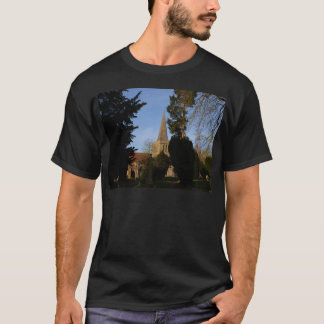 St Michaels Church Stoke Prior T-Shirt