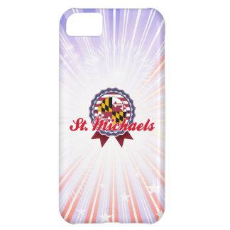 St. Michaels, MD iPhone 5C Case