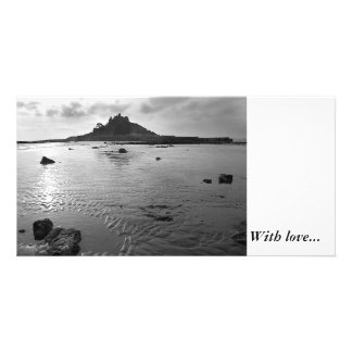 St. Michaels Mount Card