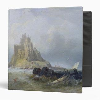 St. Michael's Mount, Cornwall Binder