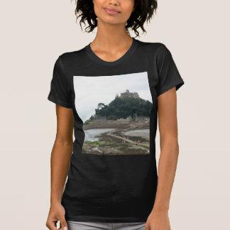 ST MICHAELS MOUNT CORNWALL T-Shirt
