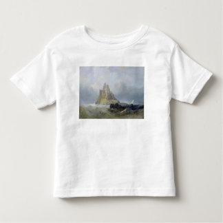 St. Michael's Mount, Cornwall Toddler T-shirt