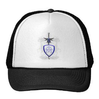 St. Michael's Sword Trucker Hat
