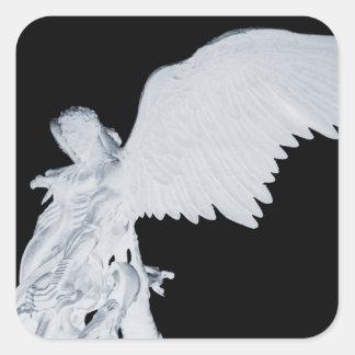 St. Micheal (Reversed) Sticker