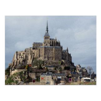 St. Miguel, Francia de Mont Tarjetas Postales