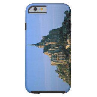 St Miguel, la Mancha, Normandía, Francia de Mont Funda Resistente iPhone 6
