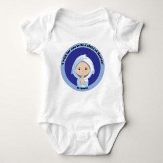 St. Mónica Body Para Bebé