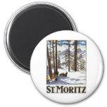 St Moritz Imanes