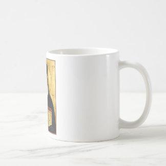 St. Nektarios Icon Coffee Mugs