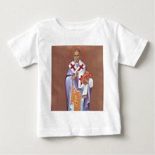 st. nicholas baby T-Shirt