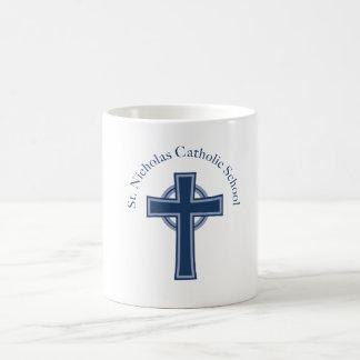St. Nicholas Catholic School Coffee Mug