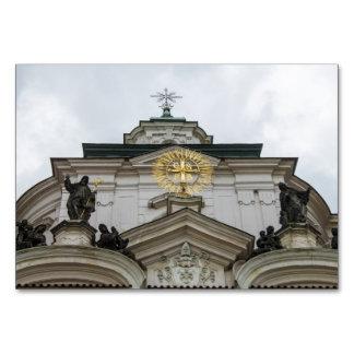 St. Nicholas' Church Card