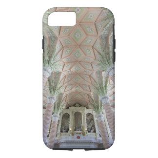 St Nicholas church, Leipzig iPhone 8/7 Case