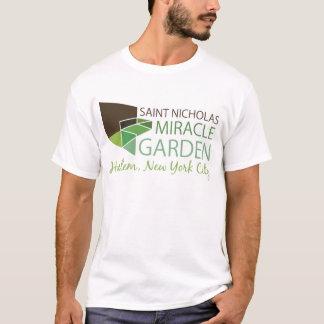 St Nicholas Miracle Garden T-Shirt