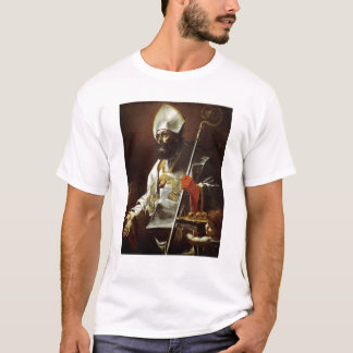 St. Nicholas of Bari T-Shirt