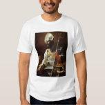 St. Nicholas of Bari T Shirts
