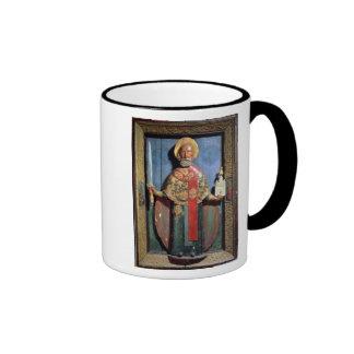 St. Nicholas of Mozhaisk, Yaroslavl School Mug