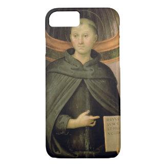 St. Nicholas of Tolentino (panel) iPhone 8/7 Case