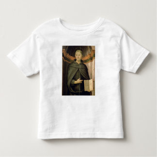 St. Nicholas of Tolentino (panel) Toddler T-shirt
