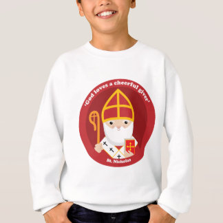 St. Nicholas Sweatshirt