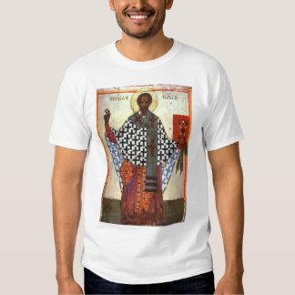 St Nicholas T-shirt