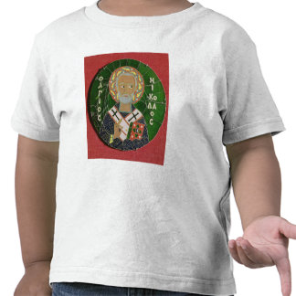 St. Nicholas T-shirts