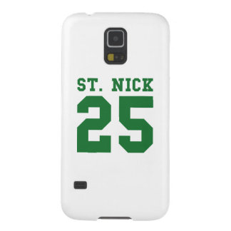 St. Nick 25 Galaxy S5 Cover