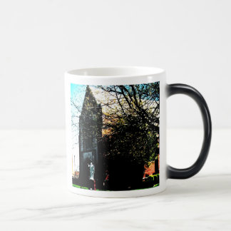 st nick coffee mug