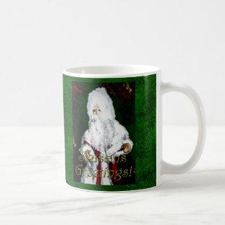 St Nick oliday Mug