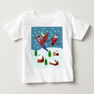 St Nick Ski Shirt