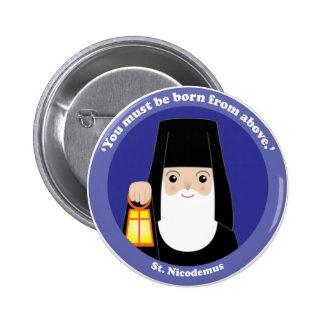 St. Nicodemus Buttons