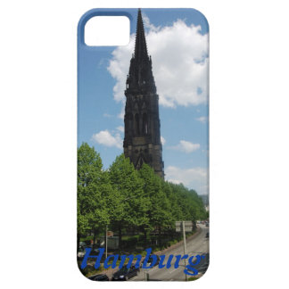 St. Nicolai Church iPhone SE/5/5s Case